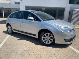 CITROËN C4 2012/2013 1.6 GLX 16V FLEX 4P MANUAL