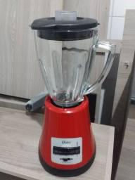 Liquidificador Oster copo de vidro