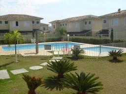 Sobrado com 2 dormitórios à venda, 140 m² por R$ 550.000 - Condomínio Villagio Salermo - S