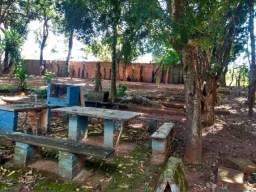 Chácara à venda com 4 dormitórios em Quintas do bosque, Uberlândia cod:18469