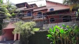 Casa de condomínio à venda com 3 dormitórios em Mata paca, Niterói cod:866404