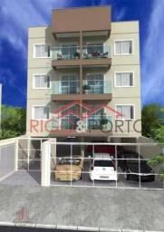 Apartamento com 1 dormitório à venda, 33 m² por R$ 150.000 - De Lorenzi - Boituva/SP