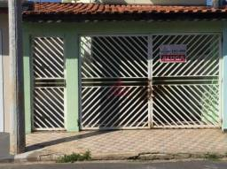 Casa com 2 dormitórios para alugar, 85 m² por R$ 900,00/mês - Jardim Santa Cruz - Iperó/SP