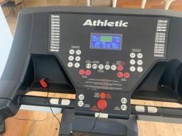 Esteira elétrica Atletic extreme