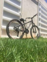 Bicicleta MTB Freeride WNY