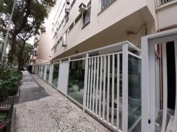 Kitchenette/conjugado para alugar com 1 dormitórios em Flamengo, cod:lc0004002
