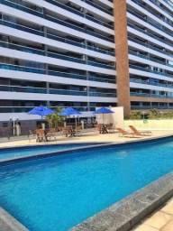 Apartamento com 3 dormitórios, 140 m² - venda por R$ 970.000,00 ou aluguel por R$ 3.100,00