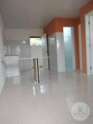 Apartamento com 2 dormitórios para alugar, 50 m² por R$ 700,00/mês - Pires Façanha - Euséb