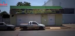 Galpão comercial Térreo para Aluguel em Setor Santos Dumont Itumbiara-GO