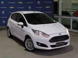 FIESTA 2015/2015 1.6 TITANIUM HATCH 16V FLEX 4P POWERSHIFT