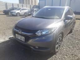 Honda HRV EX 1.8 Cinza
