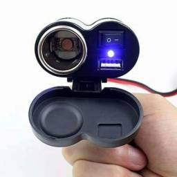 Carregado pra celular, GPS . R$ 140,00
