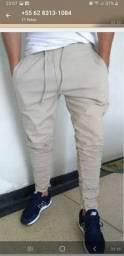 Calça jogger  unissex  a mais vendida de Goiânia