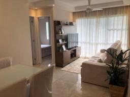 Apartamento para Venda em Rio de Janeiro, Itanhangá, 2 dormitórios, 1 banheiro, 1 vaga