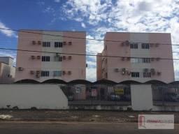 Apartamento residencial à venda, Setor Central, Gurupi.