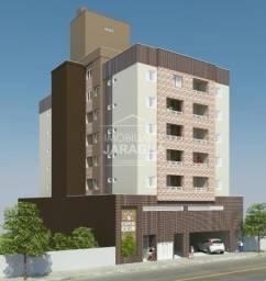 Apartamento à venda, 1 quarto, 1 vaga, Centro - Jaraguá do Sul/SC