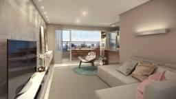 Apartamento com 3 suítes à venda, 94 m² por R$ 489.285 - Setor Leste Universitário