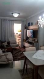 Apartamento com 2 dormitórios à venda, 61 m² por R$ 450.000,00 - Gopoúva - Guarulhos/SP