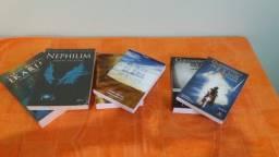 Livros de Libertação, Cura e Batalha Espiritual - Conteúdo Forte