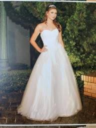 Vestido de Noiva/ Debutante