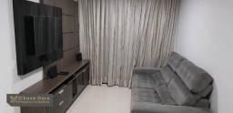 Apartamento 2 quartos mobiliado e eletrodomesticos