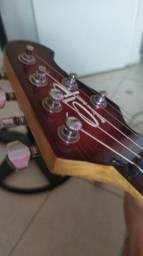 Guitarra Music Man John Petrucci OLP comprar usado  Bauru