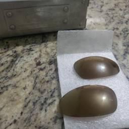 Lentes oakley juliet ORIGINAL Gold Iridium