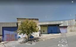 Galpão/depósito/armazém para alugar com 1 dormitórios cod:ALM346
