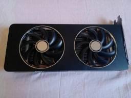XFX -Radeon R9 - 270x +256 Bits comprar usado  São José do Rio Preto