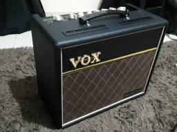 VOX VALVETRONIX VT20+ CLASSIC / Amplificador P/ Guitarra (Fotos Reais do Amplificador) comprar usado  São Paulo