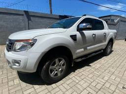Ford Ranger Limited BLINDADA