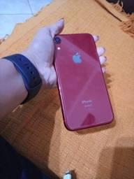Vendo iPhone XR 64 Red