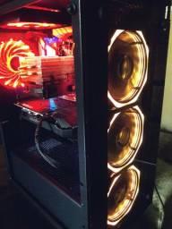 PC GAMER NOVO  c/ Garantia
