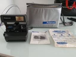 Câmera fotográfica Polaroide