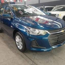GM ÔNIX LT TURBO 1.0 2021