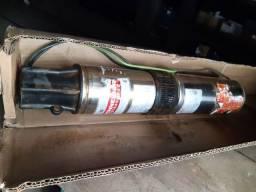 Bomba Submersa 0,5 CV (1/2) 220v SCHNEIDER<br><br><br>