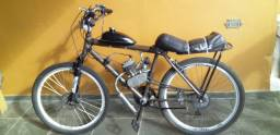 Bike Motorizada 80 cc