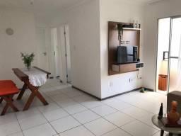 Apartamento 2/4 para Temporada - Caminhho dos Ventos - Aruana