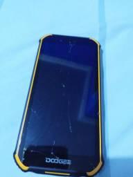 Dogge s40lite LCD quebrado