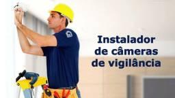 Instalador de Sistemas de Segurança Eletrônica