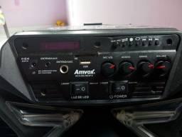 Amvox filé 290w