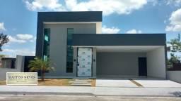 Casa 3 dormitórios, Condomínio fechado, Terras Vale, Caçapava, SP