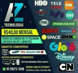 $#tv via Internet&