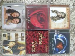 CD GOSPEL DE AMOR ORIGINAIS