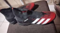 Chuteira Society Adidas Predator N:39