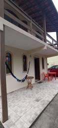 Casa temporada varandas sala 2 quartos (suite) em Peró - Cabo Frio - RJ