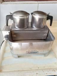 Esterelizador para Café e Leite