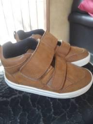 Vendo sapatinhos n:25