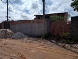 Vendo ótimo terreno murado em Marechal Deodoro-AL
