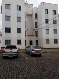 Apartamento de 2/4 em cond. fechado para ALUGUEL